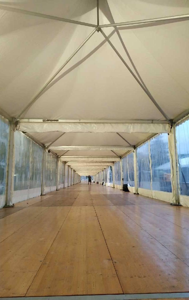 Couloir 5×5 cristal plancher 1119